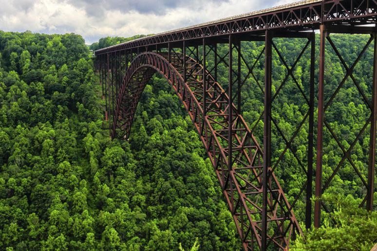 West Virginia – New River Gorge Bridge