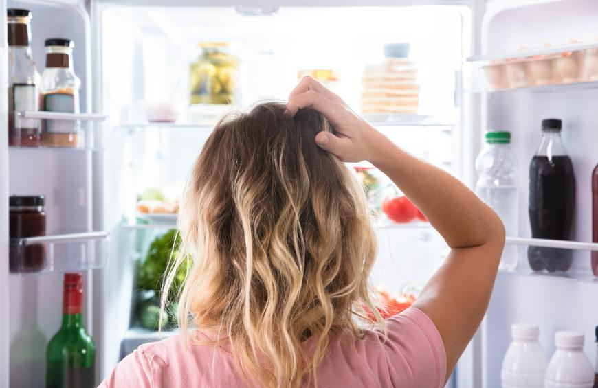 Can I Eat That? How to Tell What's Still Good in Your Fridge