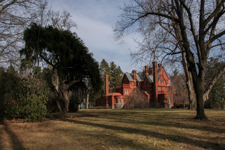 New Jersey – Thomas Edison National Historical Park