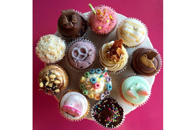 #79 Cupcrazed Cakery, Fort Mill, S.C.