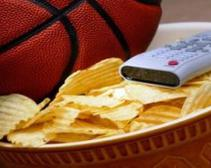 Score Big at Your March Madness Party