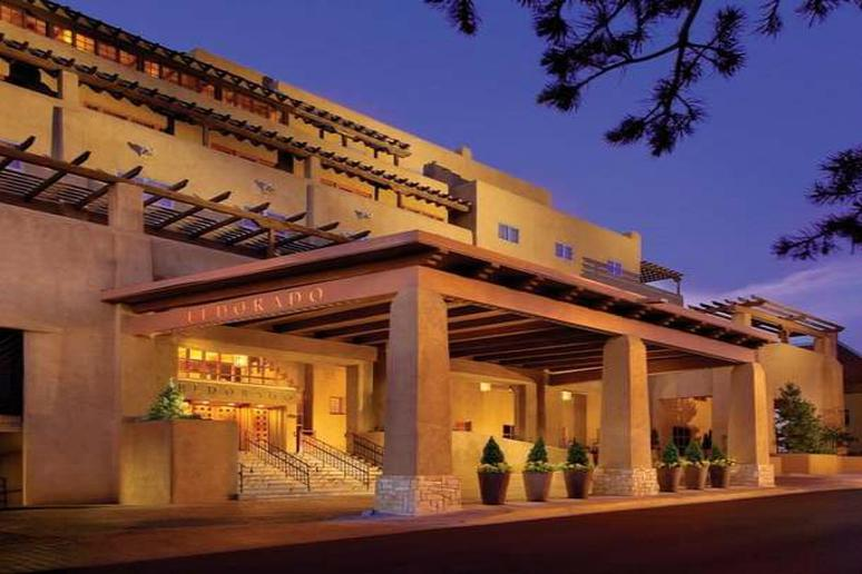 New Mexico – Eldorado Hotel & Spa