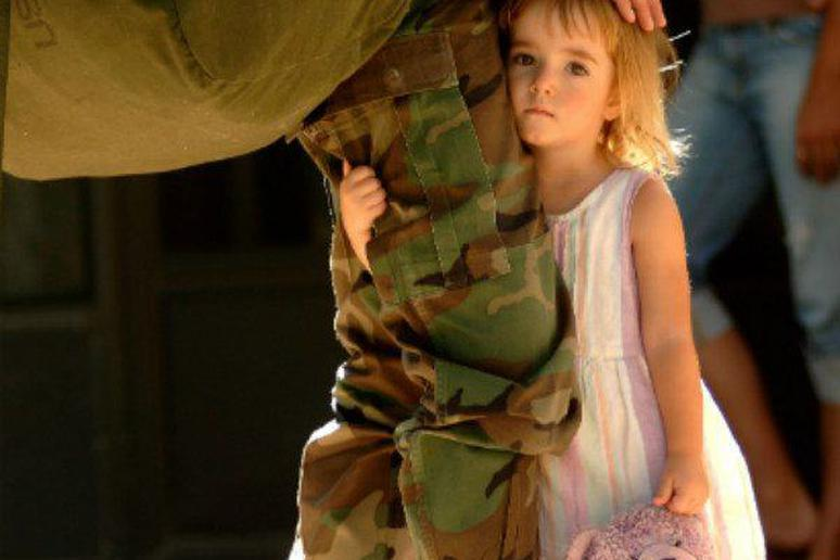 Survey: 1 in 4 American Military Families Rely on Food Aid