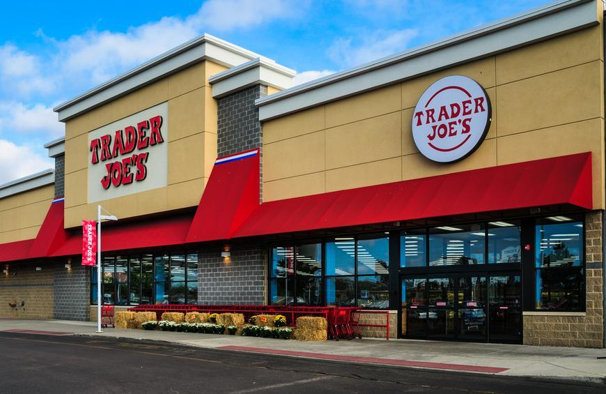 Trader Joes Comes Through Again Beacon >> The 15 Best Frozen Food Items At Trader Joe S