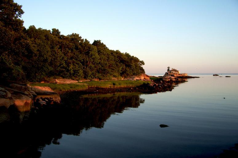 Connecticut – Thimble Islands