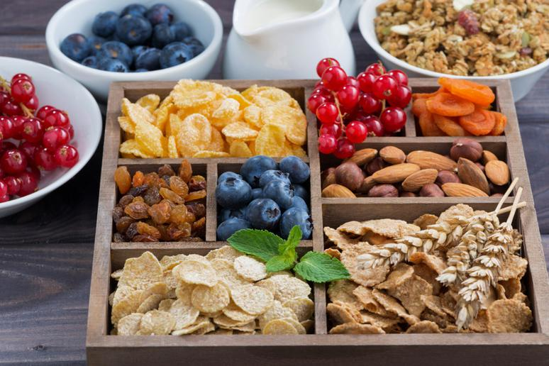 Control Your Snack Portions