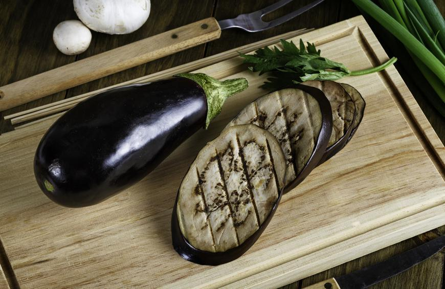 Eggplant Contains Nicotine, But is It Addictive?