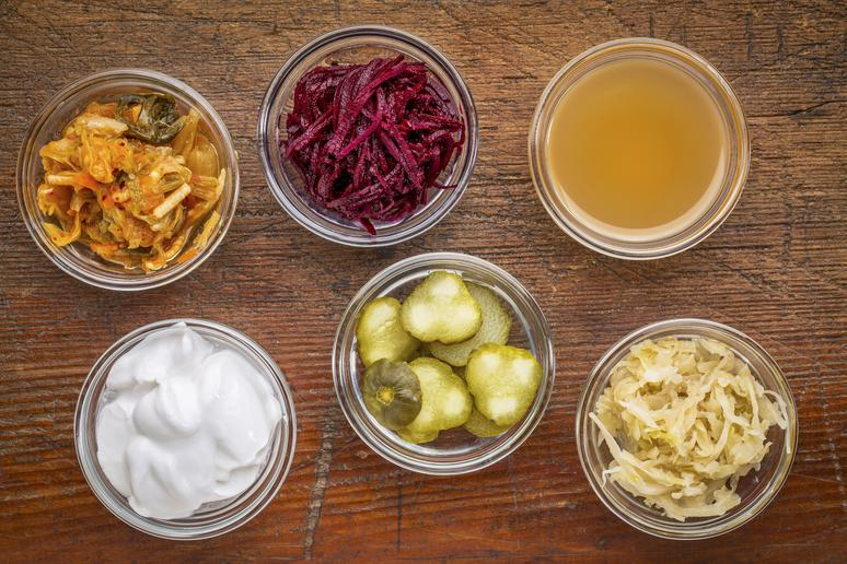 You Never Need to Take Probiotics If You Eat These 15 Foods