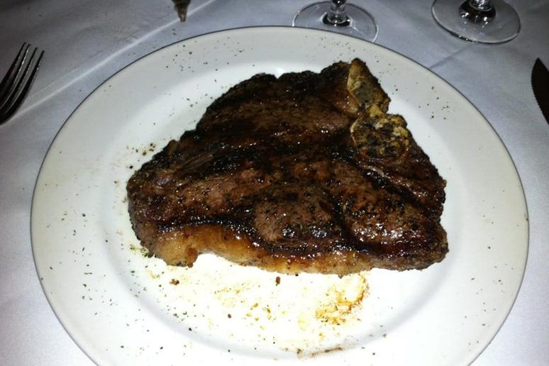 #9 Pappas Bros. Steakhouse, Dallas and Houston
