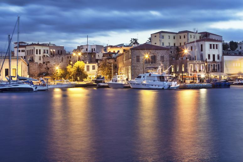 Chania (Founded ca. 1700-1500 BC)