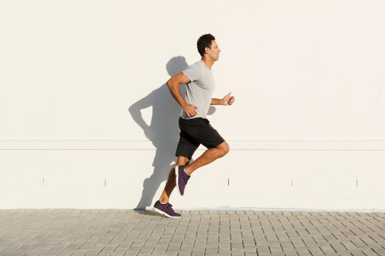 20 Exercise Tips for People in Their 40s