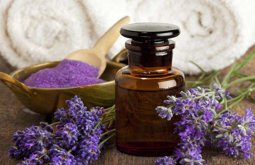 Herbs For Stress - Natural Remedies