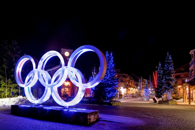 Revisiting the Sites of the 15 Past Winter Olympics