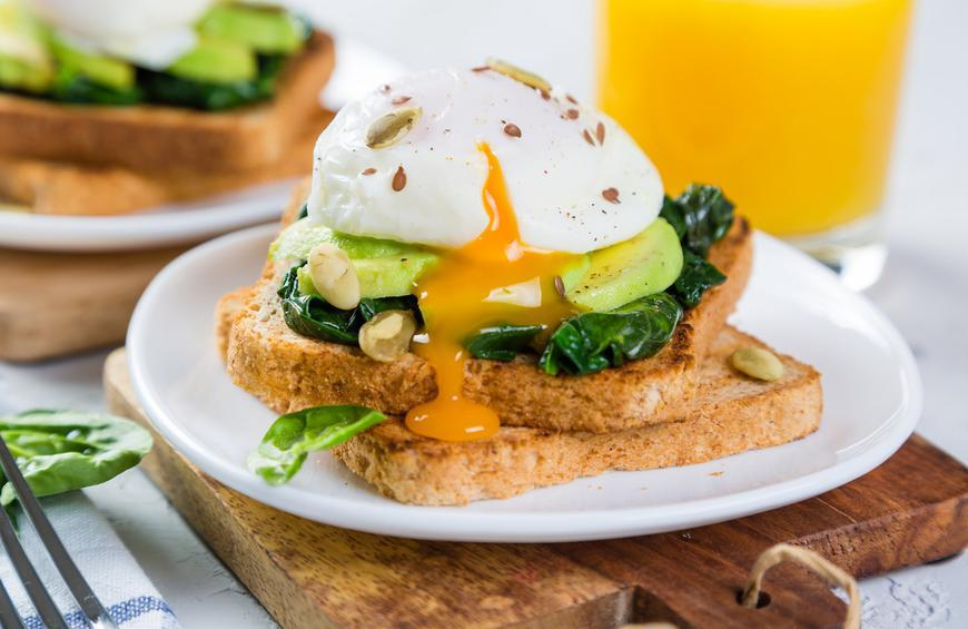 50 Ways To Cook An Egg