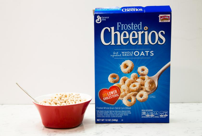 Taste Test: The Definitive Ranking of 12 Cheerios Flavors