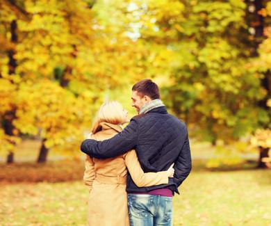 The 21 Most Romantic Fall Date Ideas