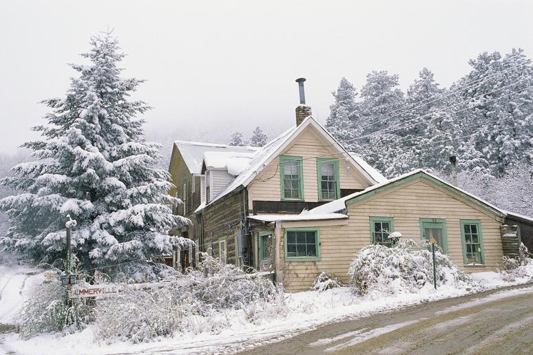 No. 5: Boulder, Colo. (Avg. Yearly Snow: 87.6 inches)