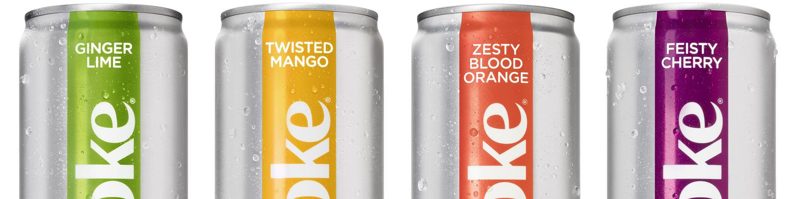 Diet Cokes New Flavors Contain Controversial Ingredient Ace K