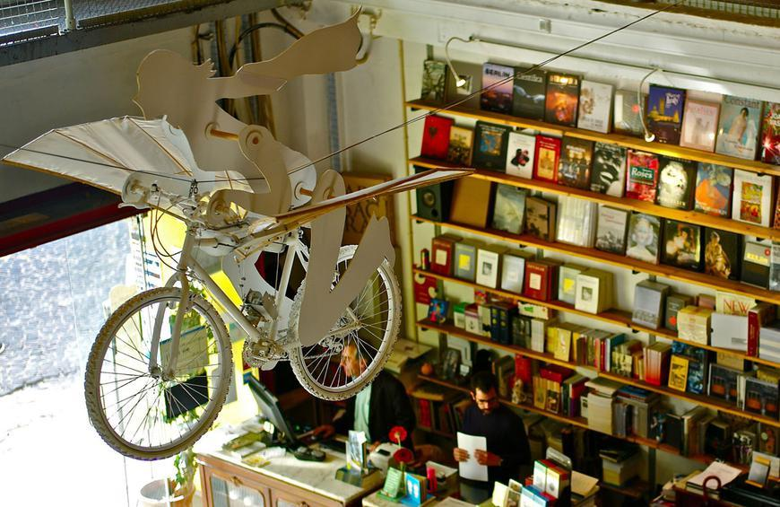 The Bookworm Beijing From 10 Amazing Bookstore Caf 233 S