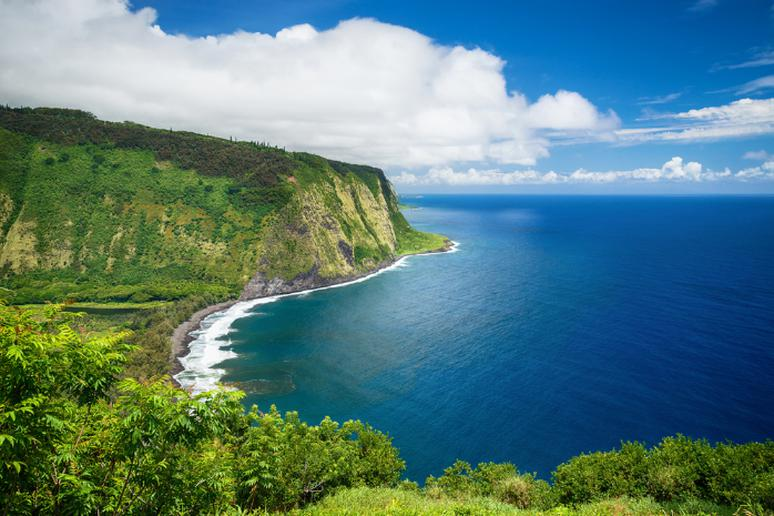 Hawaii – Waipio Valley
