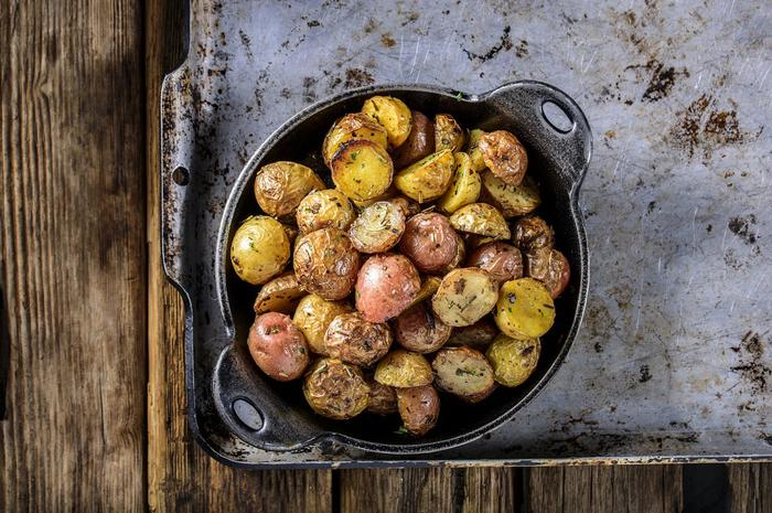 50 Best Potato Recipes, Mashed and Beyond