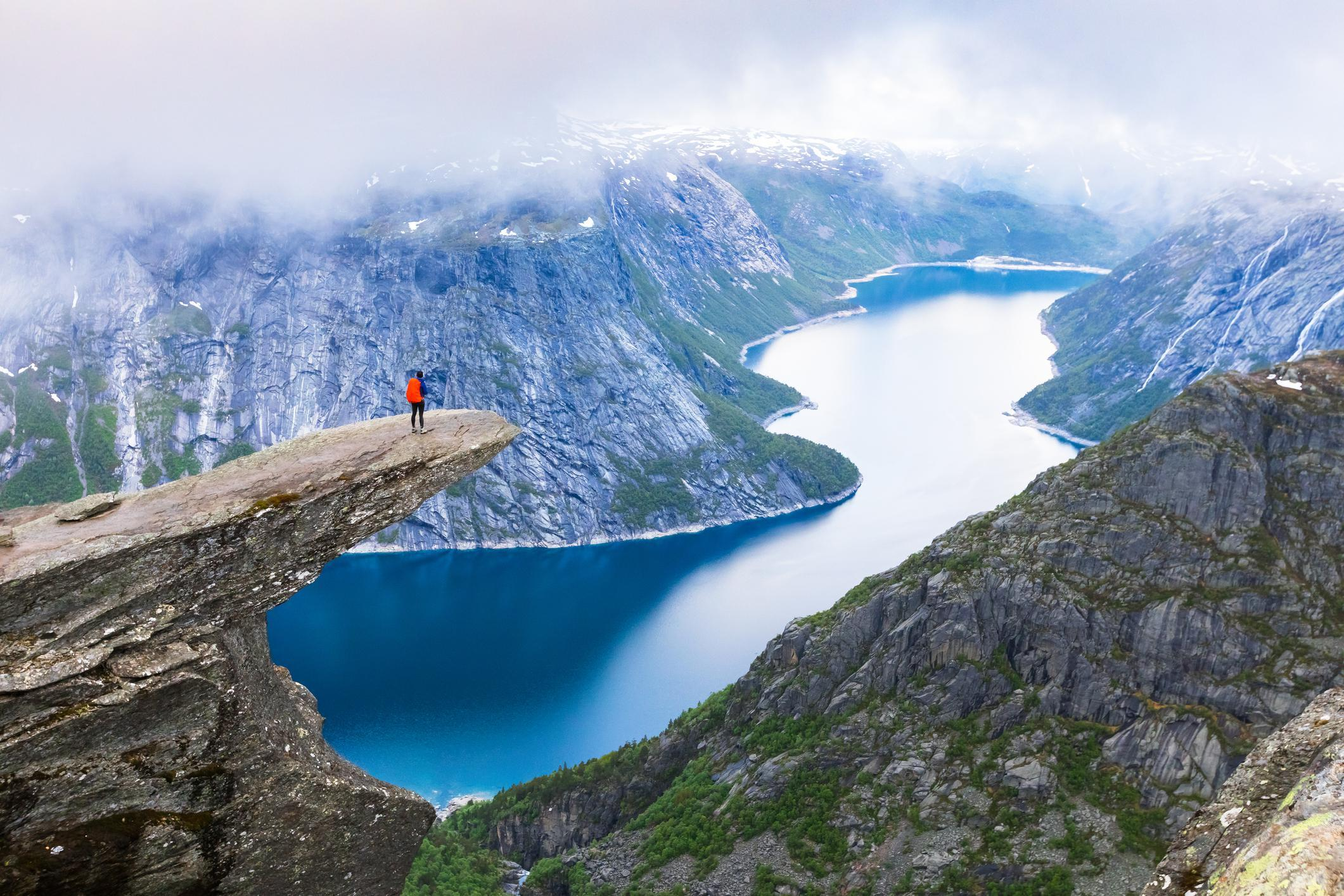 19 of the World's Most Beautiful Countries - How Many Have You Visited?