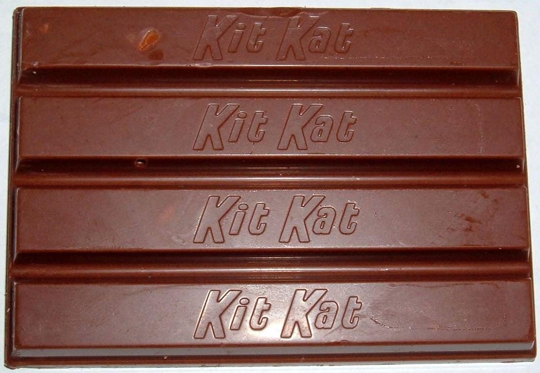 5 things you didn t know about kit kat bars