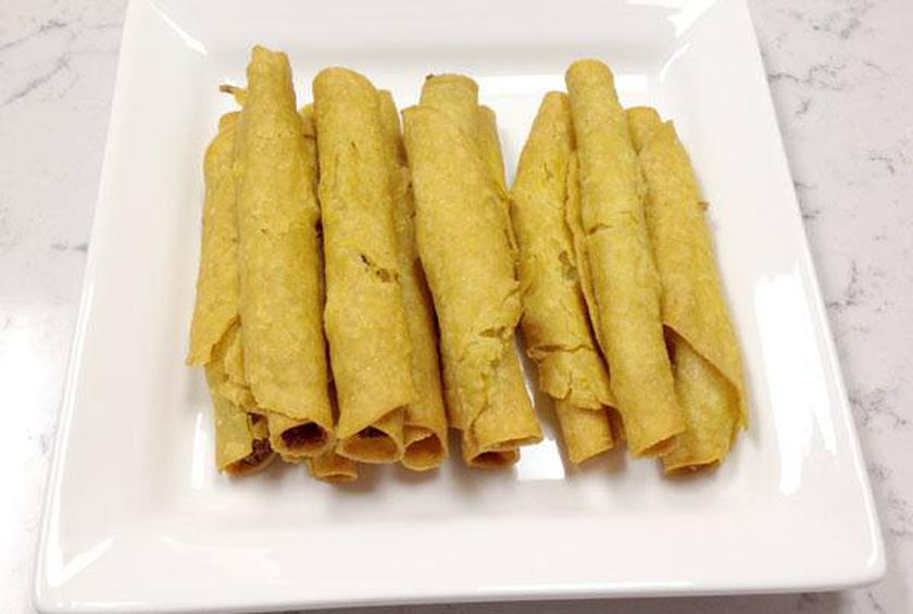 Taste Test Whole Foods 365 Beef Taquitos