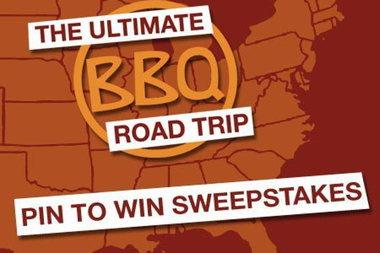The Ultimate BBQ Road Trip
