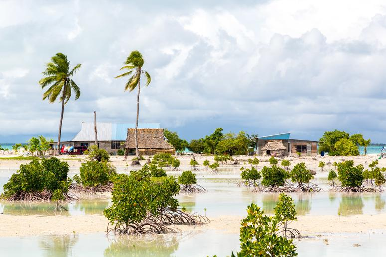 5. Federated States of Micronesia