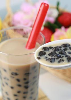 Bubble Tea Is Really Bad for You