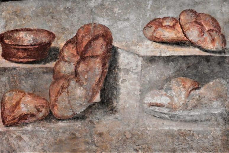 28. The Museum of Bread Culture
