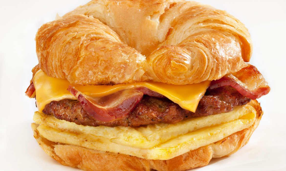 One Lone Burger King Is Taking On Mcdonald S By Introducing Its Own All Day Breakfast
