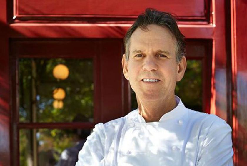 thomas keller on the simplicity of good hospitality and what young