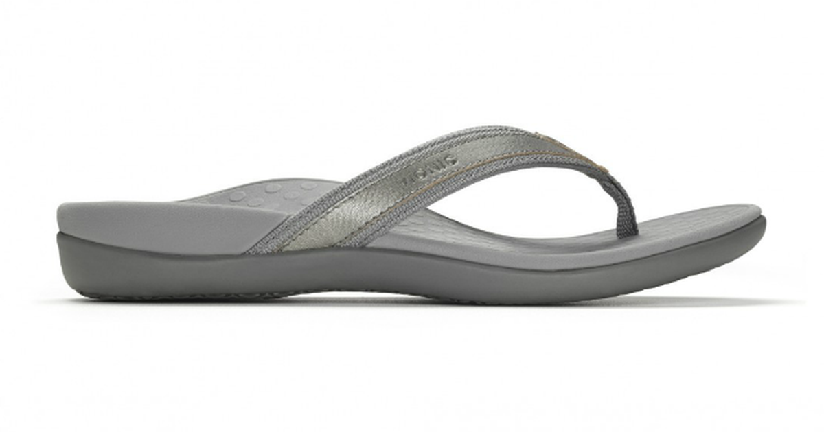 80f7a36cfef138 The Tide II Toe Post Sandal by Vionic from The Best Flip-Flops and Sandals  of 2014