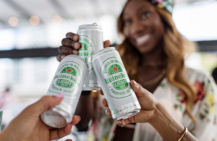 Busch Light from The healthiest beers you can drink - The