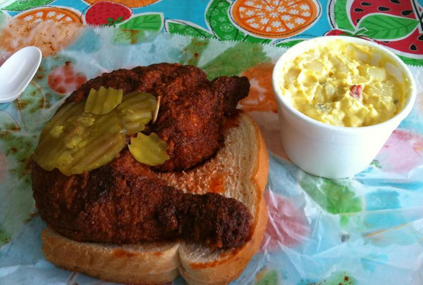 10 Things You Didnt Know About Fried Chicken