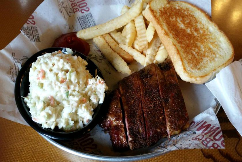 America S 25 Best Barbecue Chains