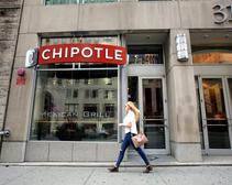 Chipotle to Reopen 43 Restaurants in Oregon and Washington After Resolving E. Coli Outbreak