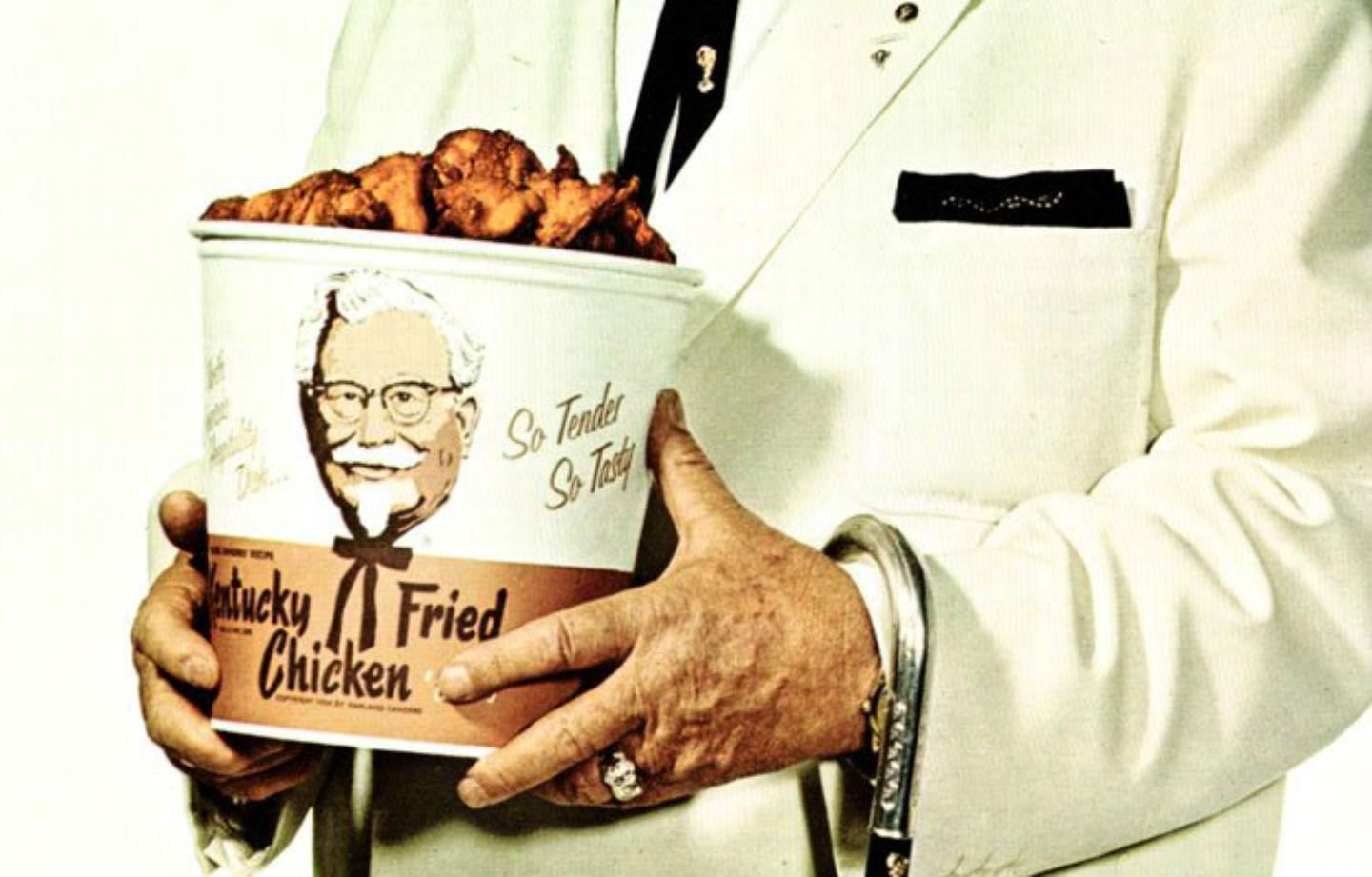 25 Things You Didn\'t Know About Your Favorite Fast Food Chains Gallery