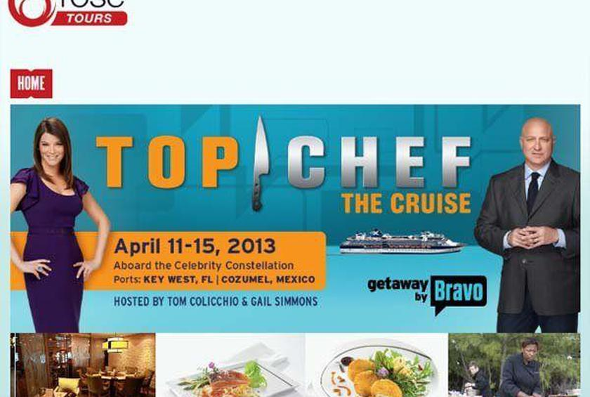 What Happened on 'Top Chef: The Cruise' | Recap