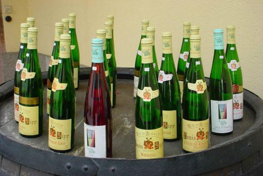 Top Germany Wines