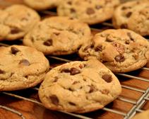 That's one way to never, ever forget how to make your favorite cookies.