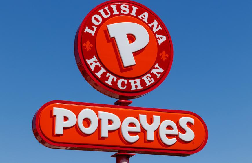 Now You Can Pre Order Popeyes Cajun Style Turkeys For