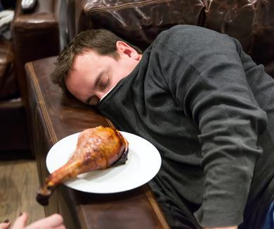 Mistakes Thanksgiving Guests Make