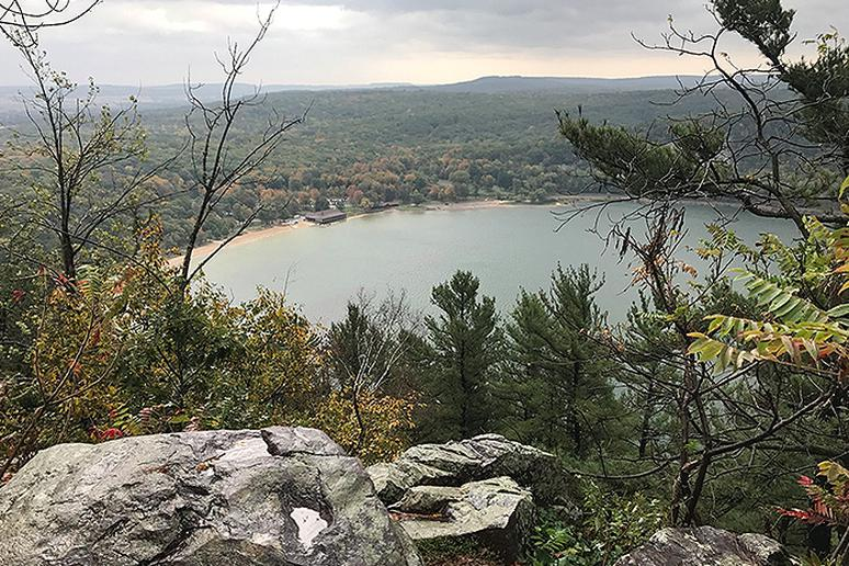 Wisconsin - Devil's Lake Loop