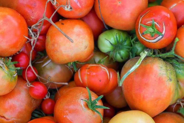 Fighting Food Waste, Whole Foods Will Start Selling 'Ugly' Produce in April