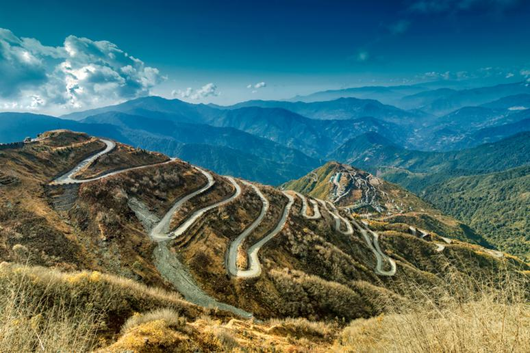 15. Travel the Silk Road