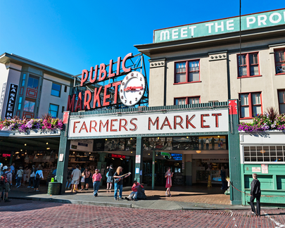 Pike Place