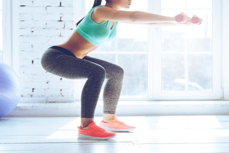 7 Reasons Why You Should Do Squats Every Day | The Active Times